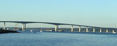 Jamestown Verrazzano Bridge